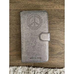 Michael Kors iPhone 8+ Case - Rare Design